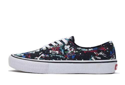 http://SneakersCartel.com Vans Authentic Pro #sneakers #shoes #kicks #jordan #lebron #nba #nike #adidas #reebok #airjordan #sneakerhead #fashion #sneakerscartel https://www.sneakerscartel.com/vans-authentic-pro/