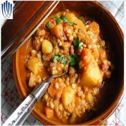 Traditional Cholent Recipe