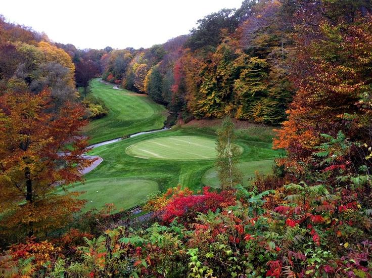 St. Thomas Golf & Country Club