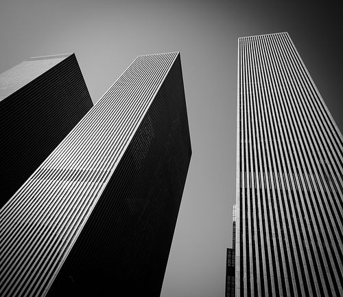 1251 Avenue of the Americas, par Franck Vervial