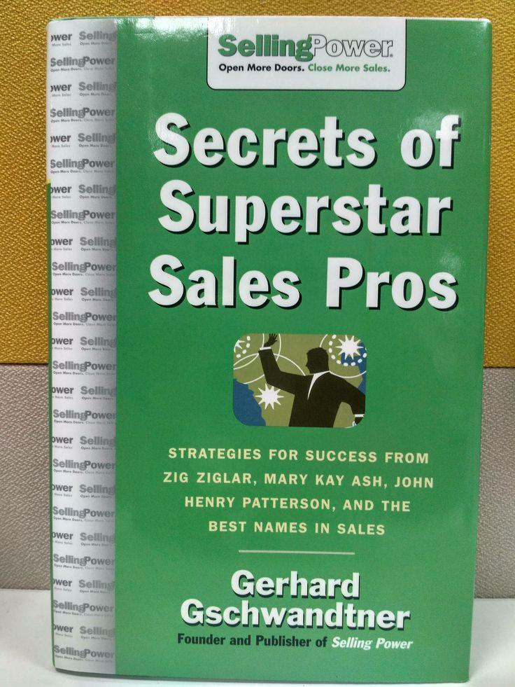 Secrets of Superstar Sales Pro