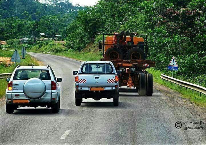 #PostPic - Nous sommes toujours prompt à accuser #PaulBiya et pourtant beaucoup trop d'accident sont le résultat de notre inconscience...#Cameroun