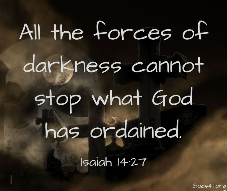 Isaiah 14:27   Bible Verses