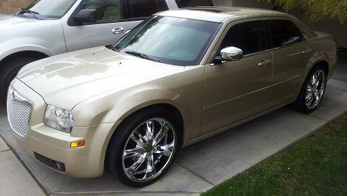 2006 Chrysler 300 Touring - Surprise, AZ #9707622152 Oncedriven