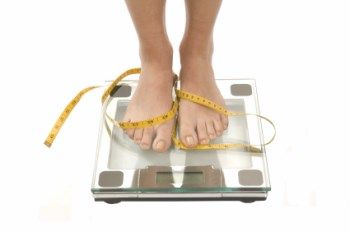 Peso ideal según la altura