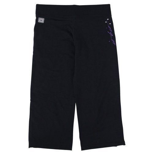 I/O Bio Merino Womens Track Capri, Black, Small by I/O Bio Merino. $79.00. Natural, renewable, fine-thread Merino wool is soft, itch-free, warm, quick-drying and does not absorb odors.. A handy zippered front pocket lets you take a card or cash for that en-route latte stop.. Soft 95% I/O Bio Merino wool Vosges Terry fabric/ 5% Spandex. A comfortable elastic waistband keeps these capris right where you want 'em even when you're active.. Merino wool can absorb up to 30%...