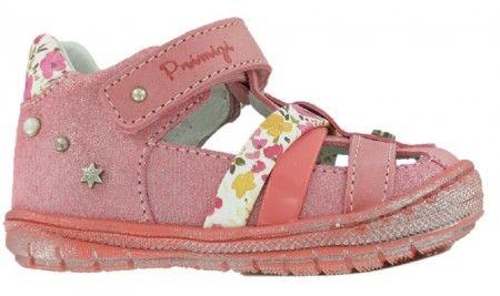 Primigi PBD7068 Pink Shoes