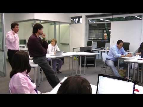 ▶ Café Temático: Competencias informacionales en el siglo XXI. Universidad EAFIT. (Colombia, 2013).
