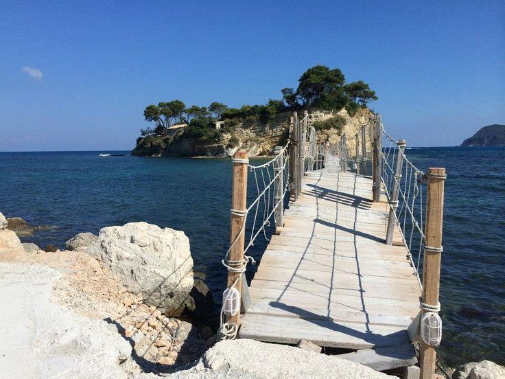 Zakynthos - Cameo Island