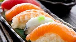 2014'ün En İyi 7 Sushi Restoranı | İstanbul - Harbi Yiyorum