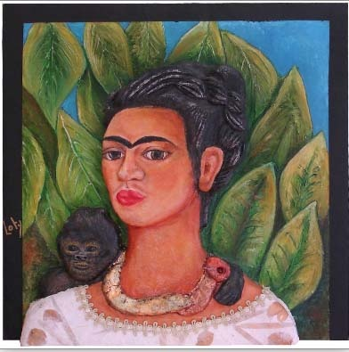 frida kahlo s the love embrace of the universe essays The love embrace of the universe, the earth (mexico), diego, me and señor xólotl exhibition image gallery: frida kahlo thoughtco, feb 13, 2017.