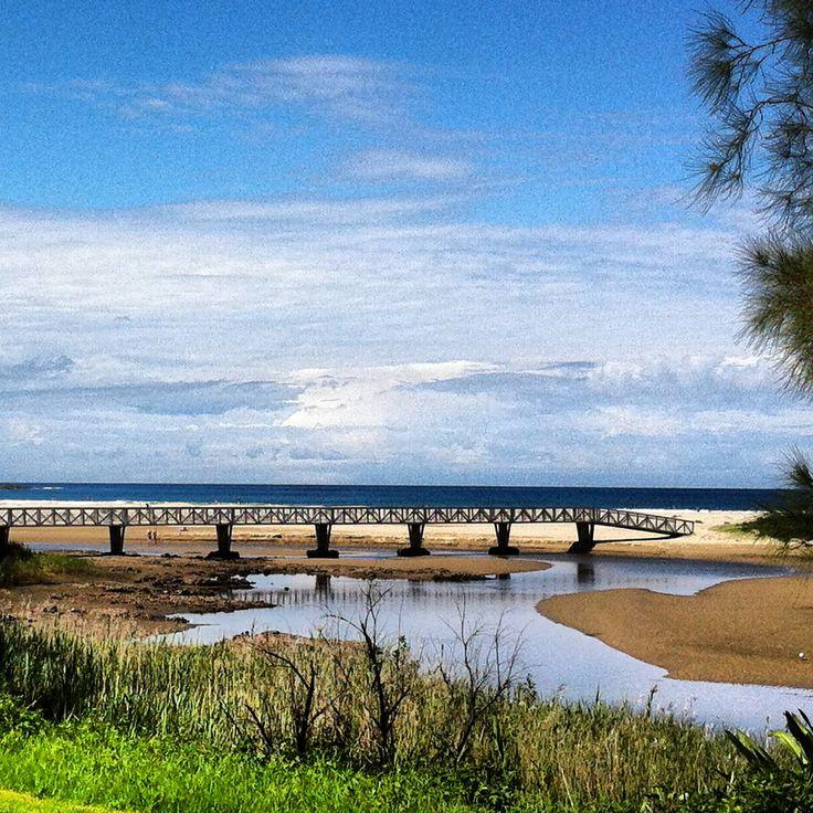 Gerroa, Jervis Bay, NSW Australia,  photo by rosa ochoa