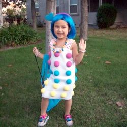 31 DIY Kid Halloween Costume Ideas