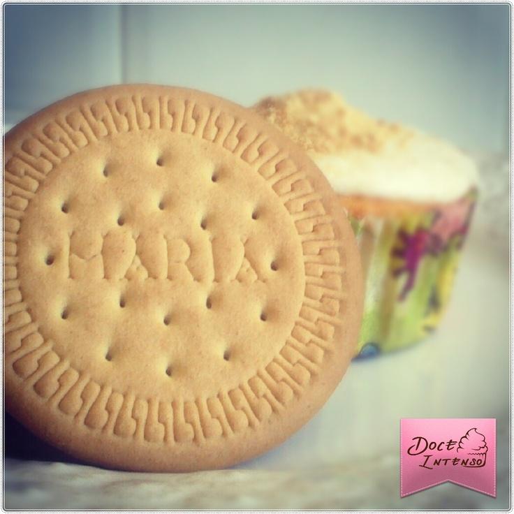 Maria Cookie Cupcake 1