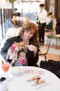 Silvia Savi For Pets Only - www.chic4dog.com