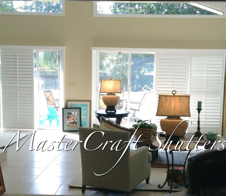 10 best mastercraft shutters jacksonville fl images on pinterest