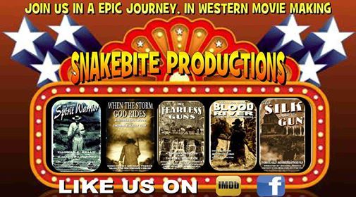Thomas Kelley / Kimber Eastwood SnakeBite Productions