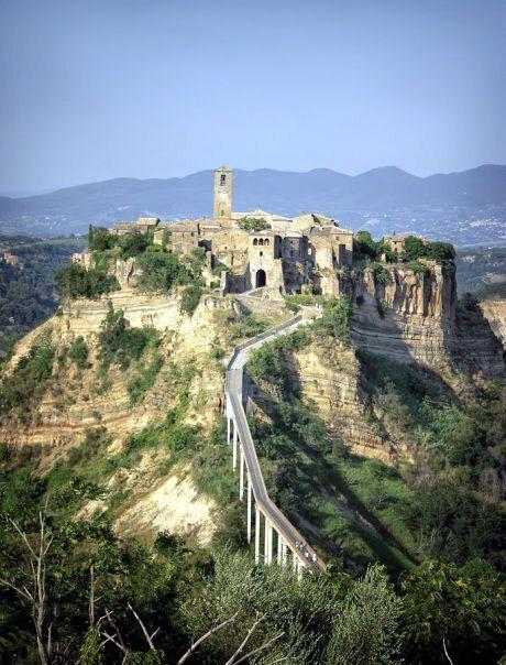 Баньореджио, Умбрия (Италия)