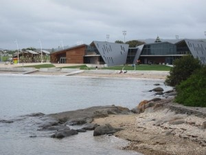The Bluff, Devonport, Tasmania