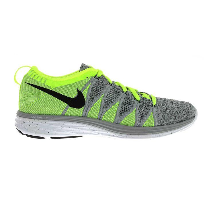 Nike Flyknit Lunar2 (620465-007)