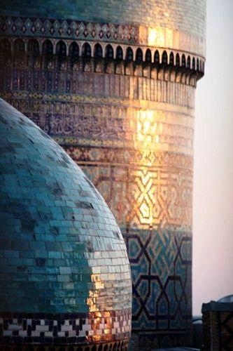 Samarkand, Uzbekistan   Flickr - Photo Sharing!