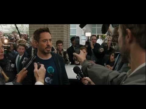 Iron Man 3 3D Da oggi nelle sale di Milano e Monza