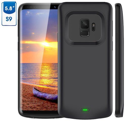 Are you out there with a new Samsung Galaxy S9/9+, and want to offer enough protection to it such that it can be long lasting, buy a high-quality protection case. To help you identify the best from the numerous options in the market, we review the top 10 Best Samsung galaxy protection cases in 2018. Take a look. 10. Galaxy