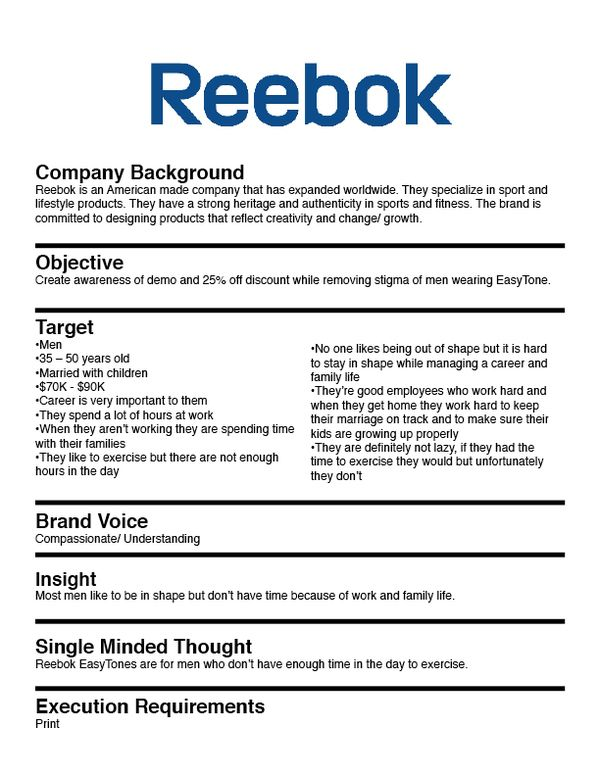 marketing strategies and controversies reebok campaign Reebok flexes its fitness muscles with new marketing runs by by barry janoff, executive editor reebok's strategy has, however within the category who others look up to and who can star in marketing campaigns to inspire others.