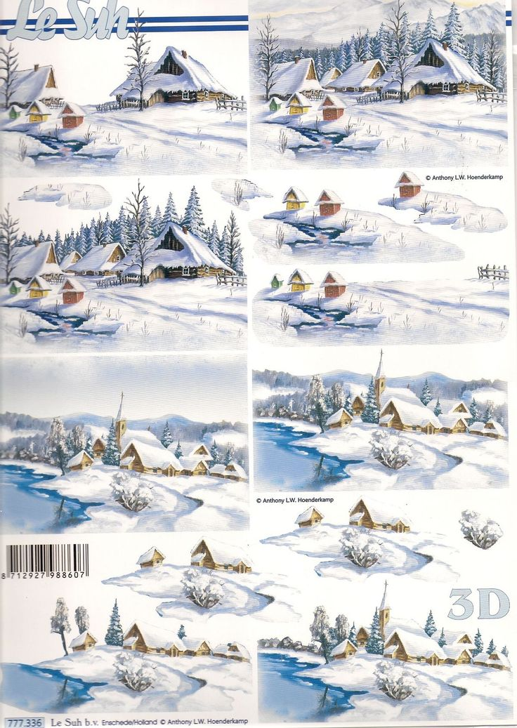 Exceptionnel 415 best knipvellen kerst images on Pinterest | 3d sheets, 3d  SS07