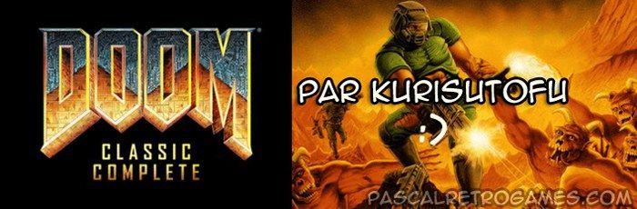 Doom Classic Complete : présentation PlayStation 3
