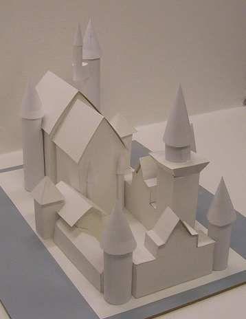 25 unique cardboard castle ideas on pinterest cardboard for Castle made out of cardboard