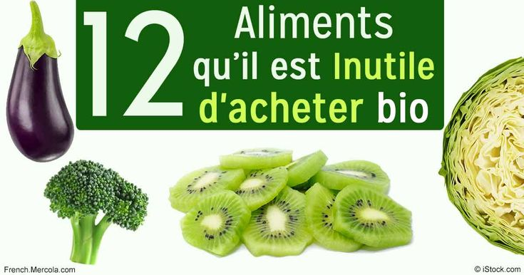 Optimisez votre budget alimentation en achetant des produits biologiques qui en valent vraiment la peine. http://french.mercola.com/sites/articles/archive/2016/11/15/aliments-qu-il-est-inutile-d-acheter-bio.aspx
