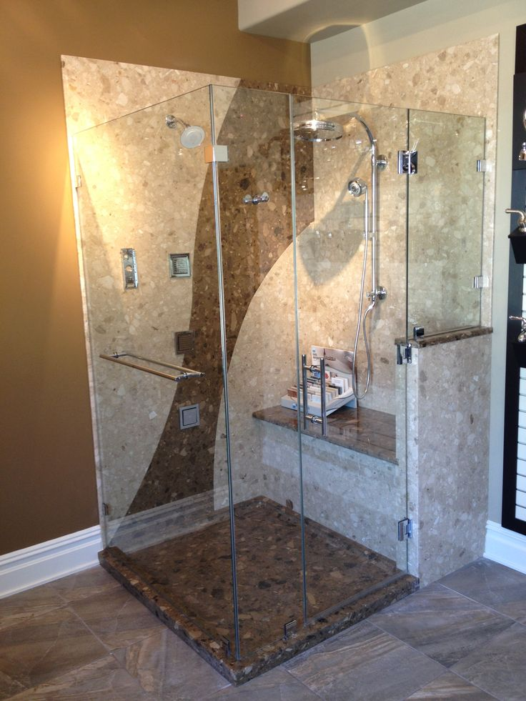 Best Natural Stone Tile For Shower Low Maintenance