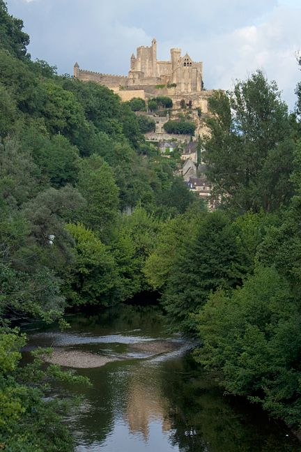 Beynac Castle ~ Dordogne