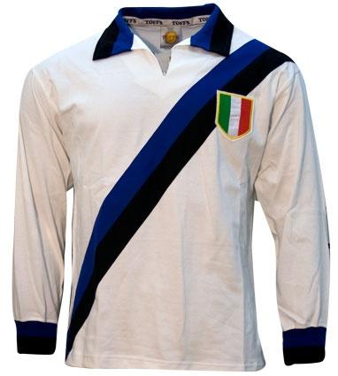 Inter Maglia Storica 1963-64
