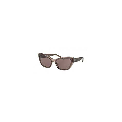 a9f9a833a39 Coach Womens HC8205 Sunglasses Dirty Lilac Purple Solid 56mm     Amazon  most trusted e