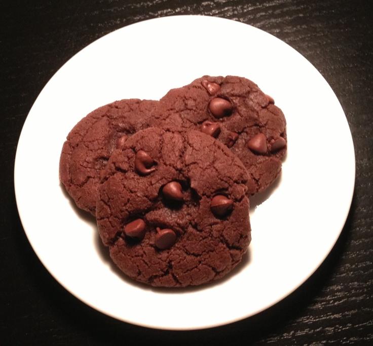 Chocolate novak cookie recipe