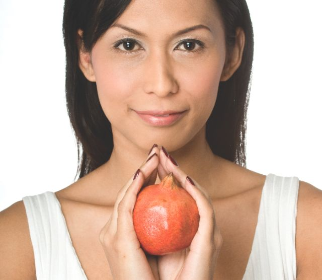 Discover the Heart Health Benefits of Pomegranate