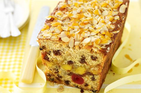 A simple Simnel loaf cake recipe for you to cook a great meal for family or friends. Buy the ingredients for our Simnel loaf cake recipe from Tesco today.