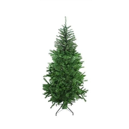 6.5' Two-Tone Balsam Fir Artificial Christmas Tree - Unlit