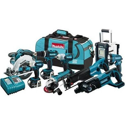 Makita Tools Combo Kit There are lots of useful ideas regarding your woodworking ventures at http://www.woodesigner.net