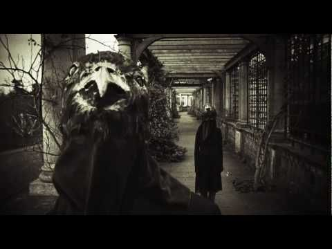 Steven Wilson - Harmony Korine (from Insurgentes 2009) | created & directed by Lasse Hoile