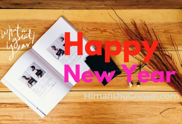 Hello Guys! aap sbhi ko Himanshu ki or se a very happy new year. In this article you can download Best happy new year quotes and images in english.