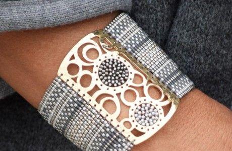 Mishky bracelet                                                                                                                                                                                 Plus