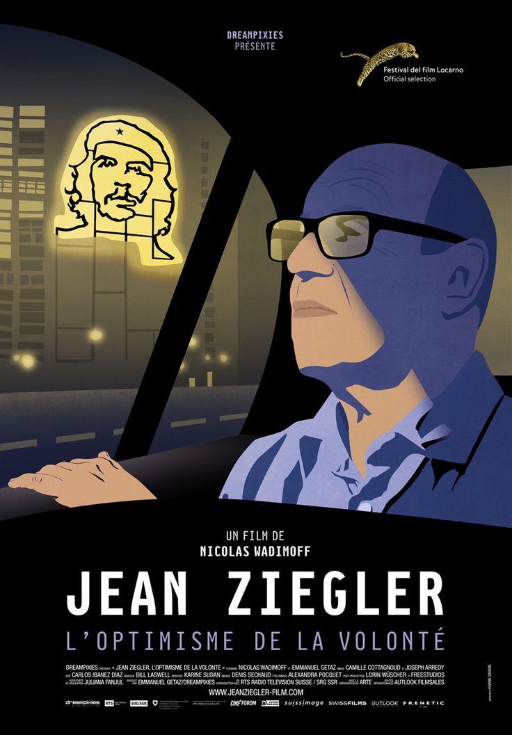 Jean Ziegler, l'optimisme de la volonté - Cineuropa