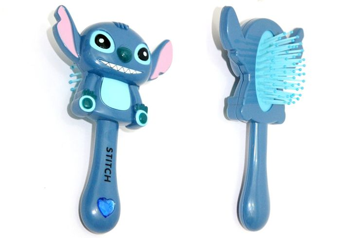 Sisir Anak Character Stitch Rp 40.000