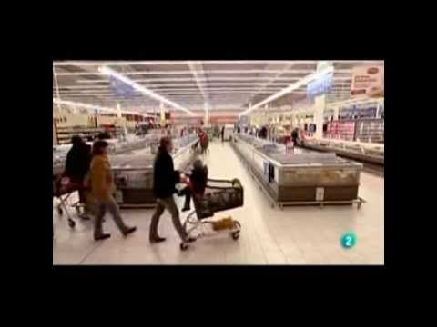 VIDEO Seduciendo al Consumidor ¿Por qué Compramos?