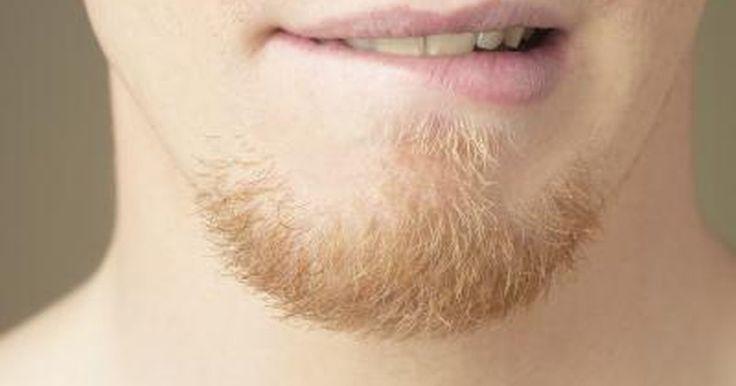 Cómo arreglar una barba irregular. La presencia de una barba completa y tupida es casi exclusivamente un asunto de genética. Si tienes niveles insuficientes de hormonas, las cuales determinan el crecimiento de los folículos pilosos de la cara, puede resultar imposible que tengas la cantidad de vello que deseas. Sin embargo, esto no significa que no te la puedas dejar crecer. Por el ...
