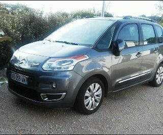 #Citroen C3 picasso 07/2009 Prix 6 500  VilleCahors 46000  #auto #autofrance #france #Vends #occasion #occasions http://ift.tt/2yYEyWE