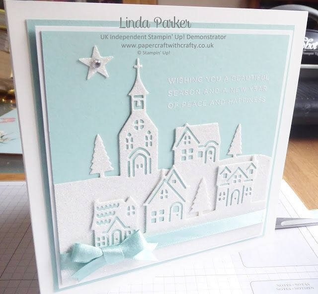 Hearts Come Home Bundle by Stampin' Up!